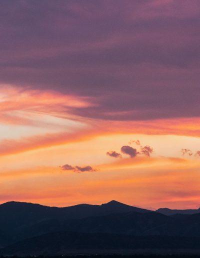 Rockies Ridges